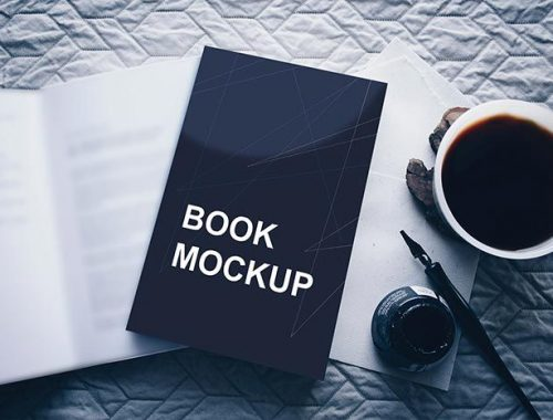 book cover design tips for beginners