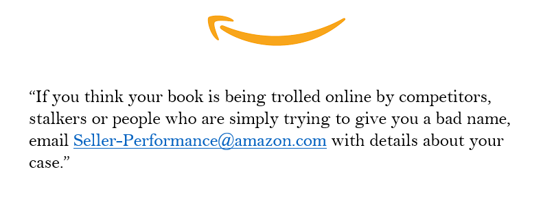 reviews-trolling-my-book-amazon