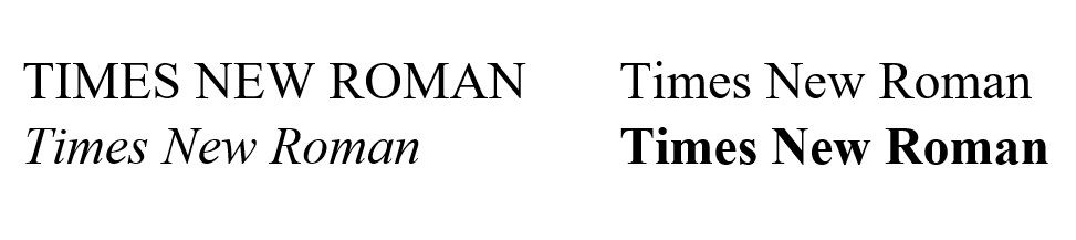 times-new-roman-best-font-for-fiction-novel
