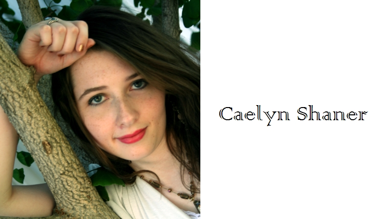 author-caelyn-shaner
