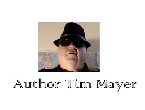 TIMOTHY-MAYER-AUTHOR