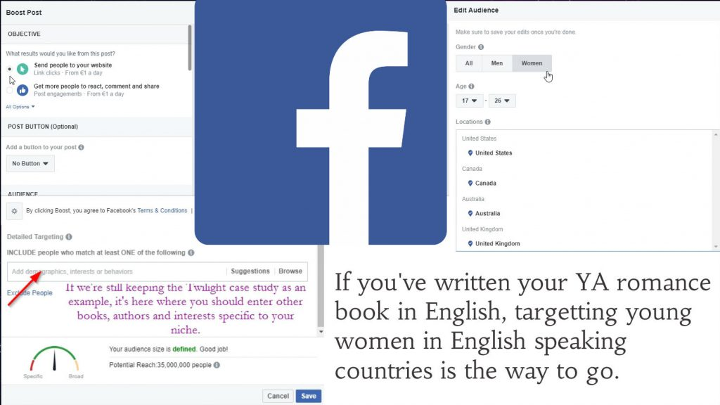 paid-book-promotion-on-facebook