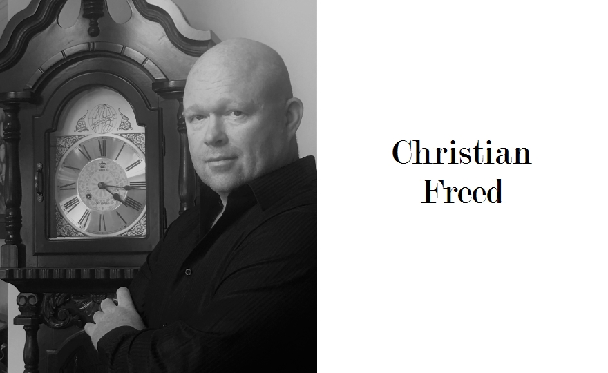 christian-freed-author