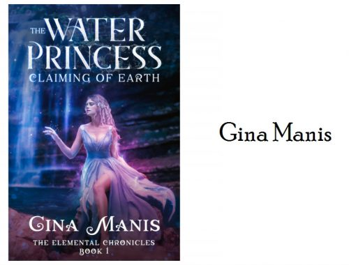 gina-manis-author