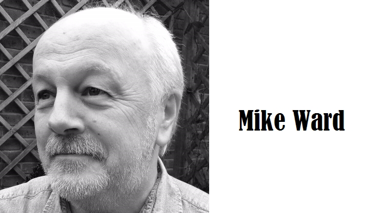 mike ward author