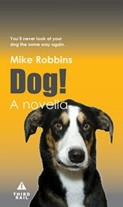 BOOKS ABOUT DOGS 2020