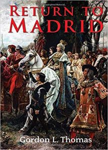 BOOKS ABOUT MADRID 2020