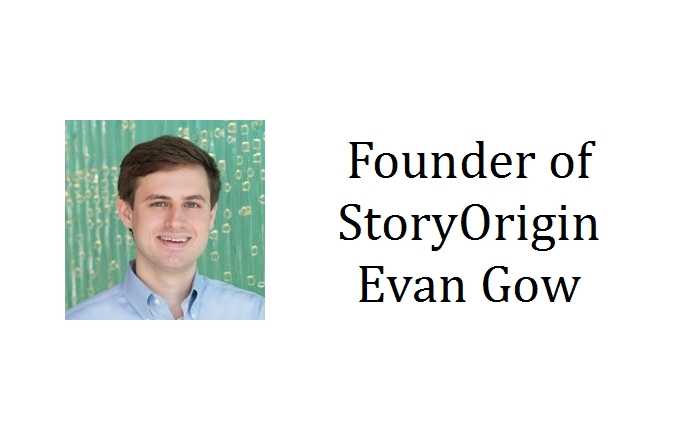 story origin evan gow